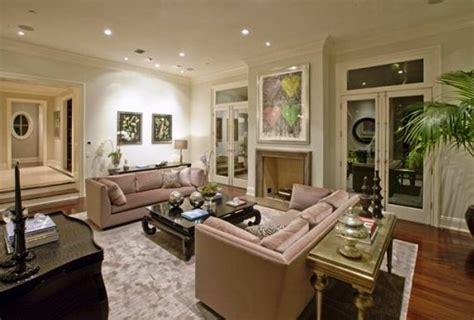 inside gaga s home in beverly home design