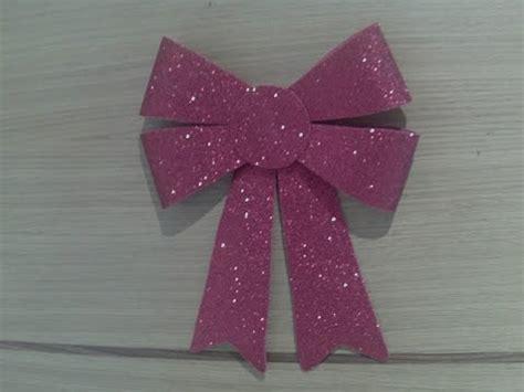 plantillas para hacer lazos de foami lazos mejor conjunto de frases como hacer un lazo navide 241 o para decorar tu puerta con