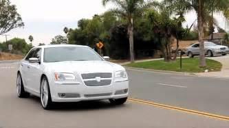 2012 Chrysler 300 On 24s New 2012 Chrysler 300 On Some 24 Quot Asanti Wheels