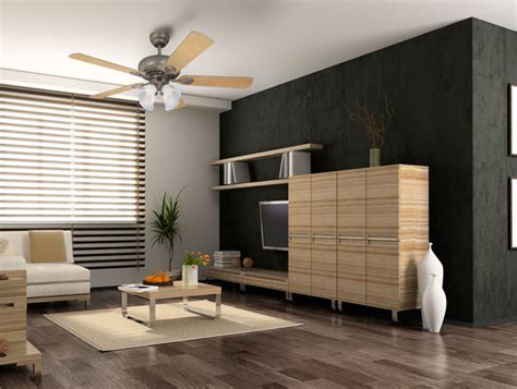 ceiling fan size for 12 by 12 room how to select the right size for every room
