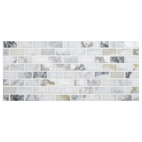 Calacatta marble mosaic tile amazing tile