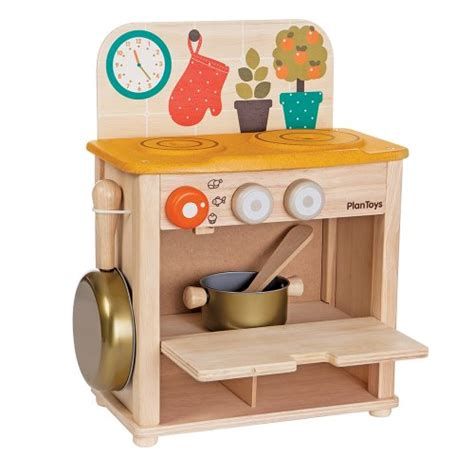 Plan Toys Kitchen by Plan Toys Kitchen Set Epic Toys