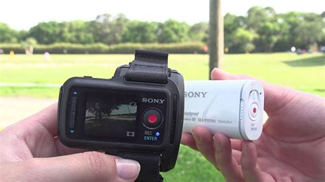 Sony Hdr As100 camcorders b h