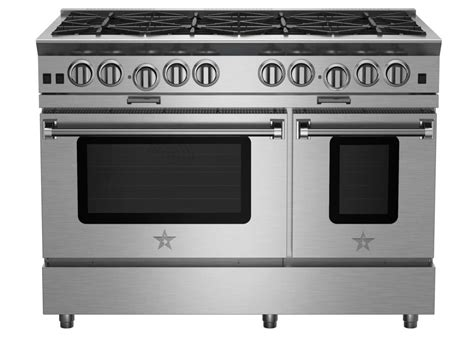 Oven Gas Platinum best 48 inch professional ranges reviews ratings prices