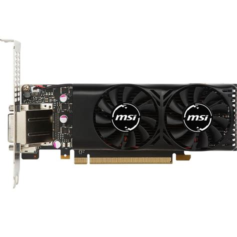 msi geforce gtx1050 ti 4gt lp msi geforce gtx 1050 ti 4gt lp 4gb card msi gtx