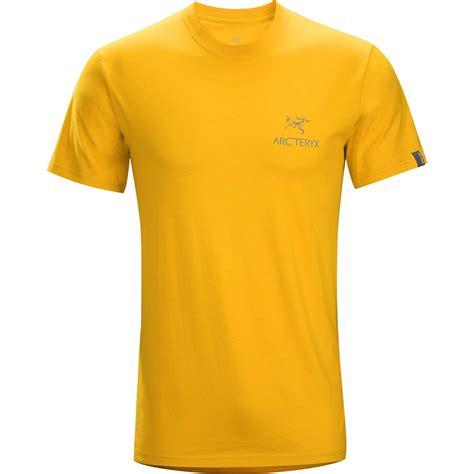 Tshirt Bird Classic Logo arc teryx mens bird emblem t shirt aspen