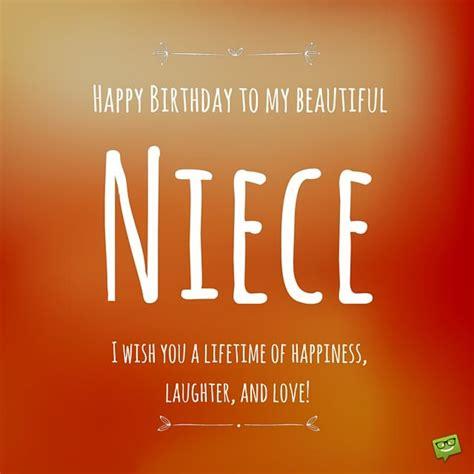 Happy Birthday I Wish You Happy Birthday To My Favorite Niece