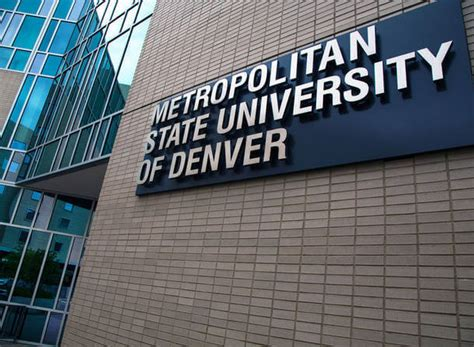Of Colorado Denver Mba Program Requirements by Top 10 Colleges In Colorado Denver Great Value