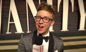 Vanity Fair Oscar Invitation Oakley Interviewed At