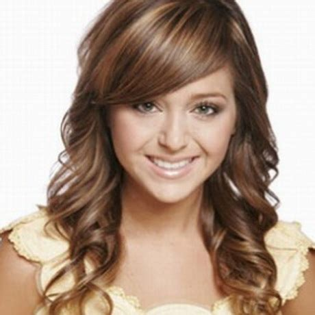 hair styles by age group different haircuts for women