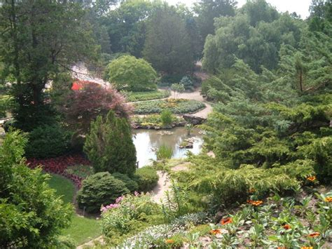 Royal Botanical Gardens Hamilton 301 Moved Permanently