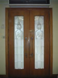 Front Doors With Glass The Glass Church Rene Lalique Julie Bolton