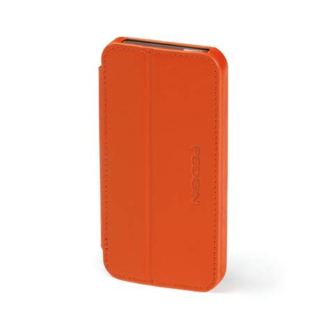 Fedon 1919 P Iphone 5s Wallet Fedon 1919 P Iphone 5s Flap Leather