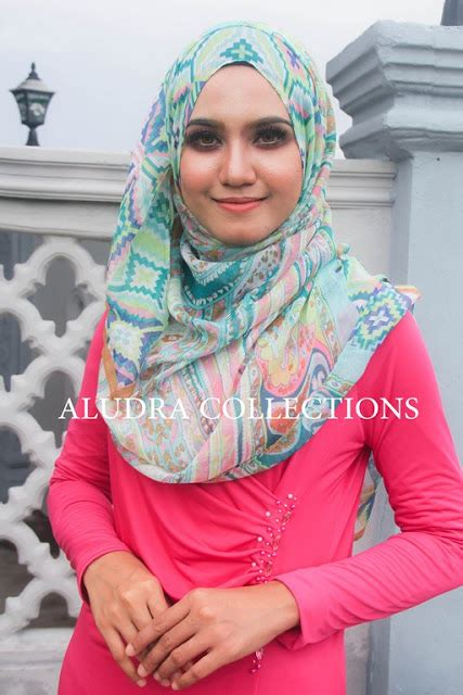 Wardah Dress by Butik Aludra Beats The In Style Wardah Dress