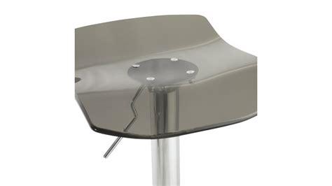 Tabouret De Bar Plexiglas by Tabouret De Bar Design En Plexiglas Waco Gdegdesign