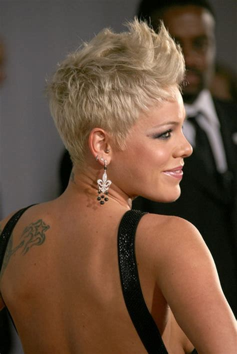 pinks current hairstyle hairstyles p nk