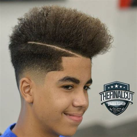 haircut blend styles you can do yourself guys 18 stinkin cute black kid hairstyles you can do at home
