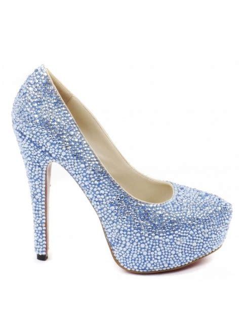 sky blue high heels lemonade blue shoes lemonade shoes