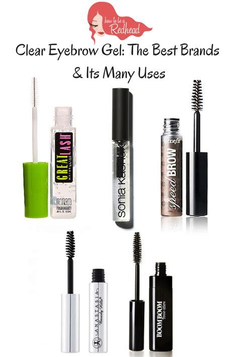 Nyx Eyebrow Gel Clear best 25 clear eyebrow gel ideas on brow gel