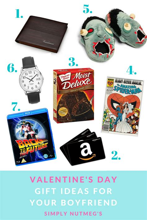 gift ideas for boyfriend for valentines day valentines day gifts for your boyfriend