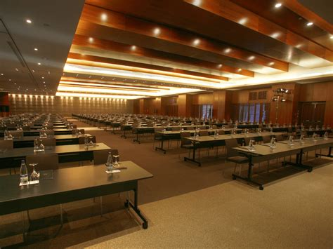 Tower Of Meeting Rooms by The Eurostars Madrid Tower Hotel Conference And Event Venue