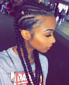 black cornrow hairstyles that cover edges 17 best ideas about ghana braids on pinterest ghana