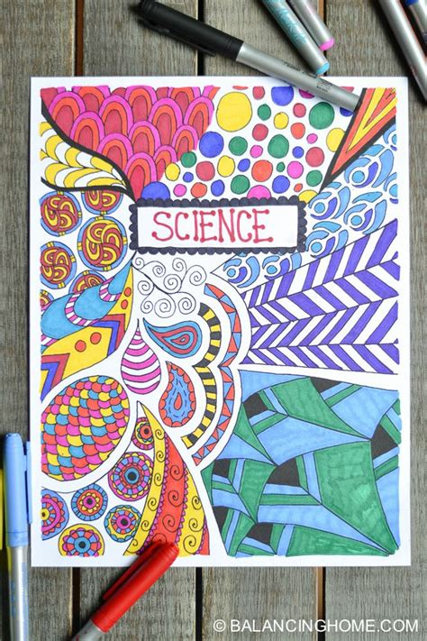 printable binder covers to colour 725 best images about coloring pages on pinterest pmedia