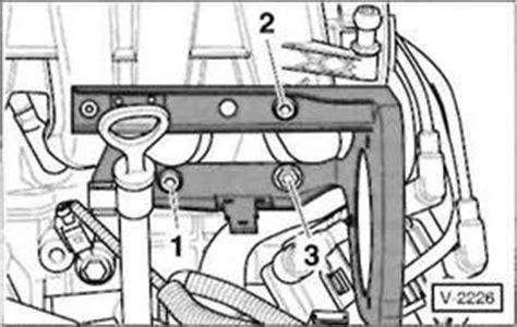 Golf 5 Automatikgetriebe Ruckelt by Motor Management Golf 5