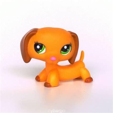 Shoo Original dachshund monopoly v2 littlest pet shop original toys lps 1751 ebay