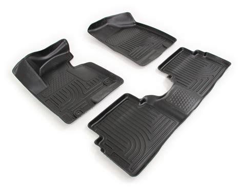 Kia Sportage Car Mats Floor Mats For 2012 Kia Sportage Husky Liners Hl98861