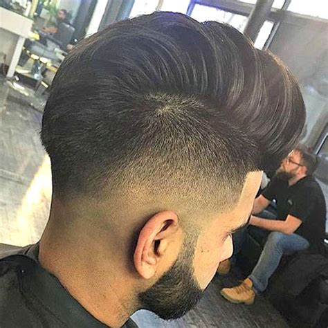 thick mohawk hairstyles the mohawk fade haircut men s haircuts hairstyles 2017