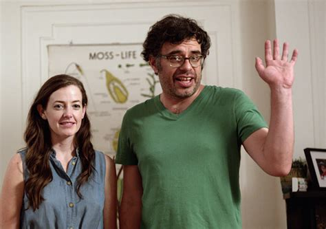 jemaine clement wife why jemaine clement unlikely romantic hero of people