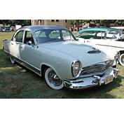 History Of Kaiser Cars Pictures