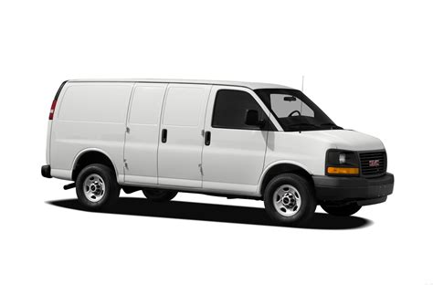 2012 gmc savana 1500 price photos reviews features