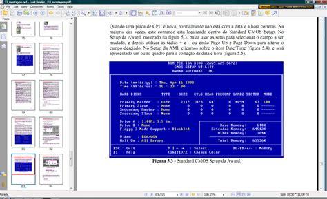 tutorial autocad 2007 em portugues gratis montagem e manuten 231 227 o de computadores como montar um pc