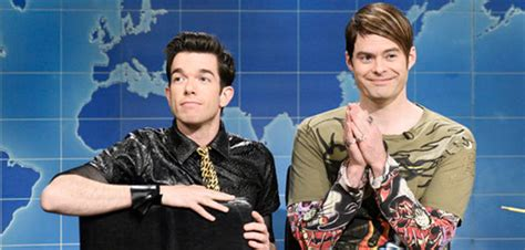 Sketches Mulaney Write by Snl Chadwick Boseman And Mulaney To Host In April