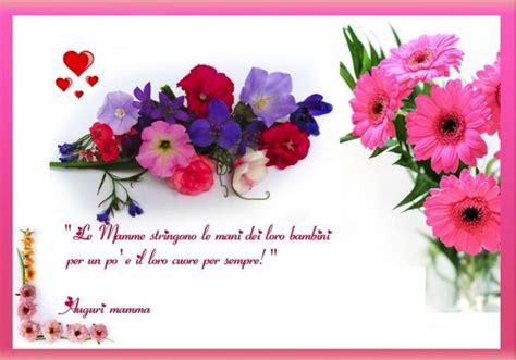 come si chiamano i figli dei fiori biglietto d auguri festa della mamma con i fiori mamme