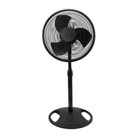 lasko 2521 oscillating stand fan 16 inch lasko 2521 16 quot oscillating pedestal room fan high