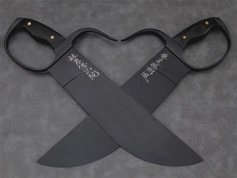 butterfly swords buick yip and ewc v9 hybrid style black