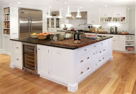 kitchen center island cabinets papyrus home design kitchen with center island and
