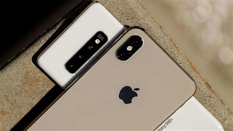 iphone xs max vs galaxy s10 plus which phone has the best cnet