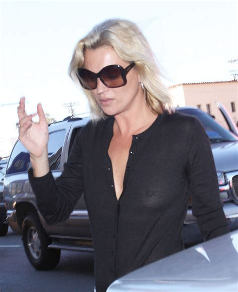 Kate Moss Gets For Donna Karans 2008 Caign by Kate Moss Arriving At Decade Zimbio