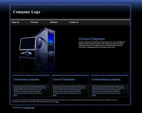 templates for website in php website templatesdreamweaver templates css templates