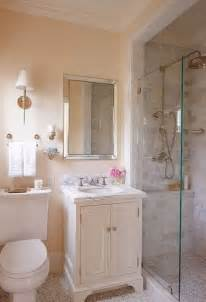 small bathroom designs with shower 17 small bathroom ideas with photos mostbeautifulthings
