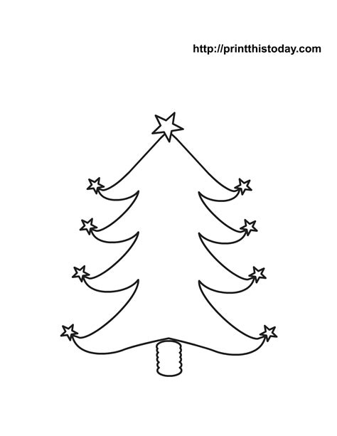free printable christmas tree ornaments coloring pages free printable christmas tree coloring pages
