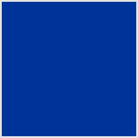 blue hex color 003399 hex color rgb 0 51 153 blue smalt