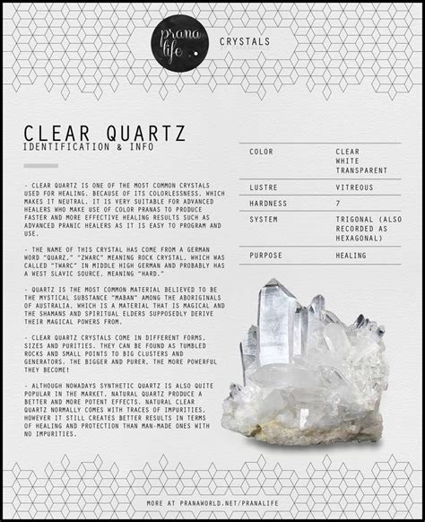 using gemstones to connect with your superpowers for adults books 25 best quartz ideas on