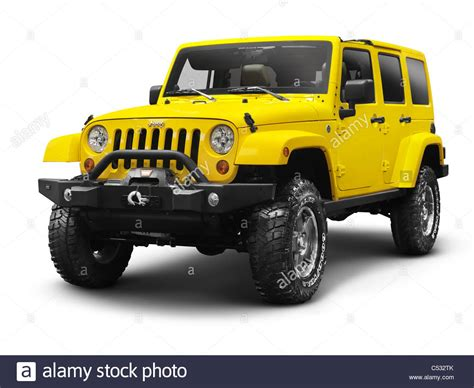 jeep rubicon yellow yellow 2011 jeep wrangler unlimited 4x4 suv