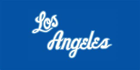 image gallery lakers logo 1964 michael weinstein nba logo redesigns los angeles lakers