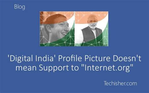 digital india fb profile pic doesn t support to
